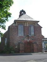 Sacred Heart Church, Southport